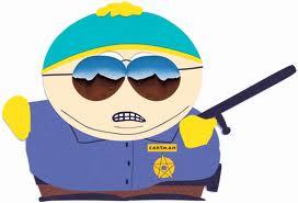 cop pic